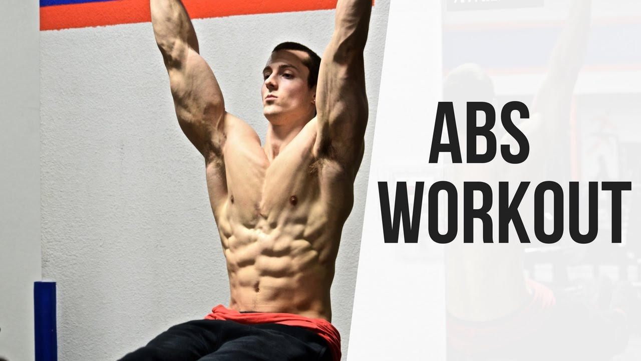 My Full Ab Workout Zach Zeiler Youtube