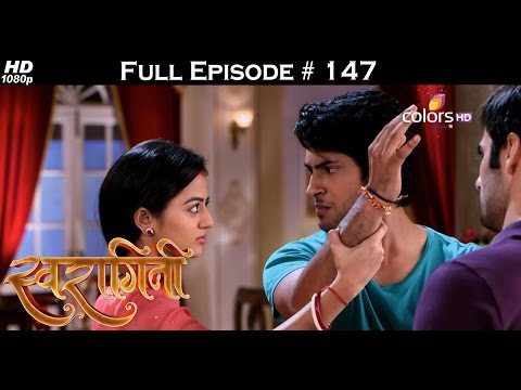 Swaragini - 21st September 2015 - स्वरागिनी - Full Episode (HD)