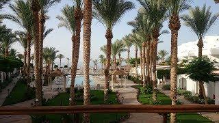 Egypt, Sharm El Sheikh. Jaz Fanara Resort 4*. Green hotel. Organic Area, Bio Eco. GoPro HERO 7 Black
