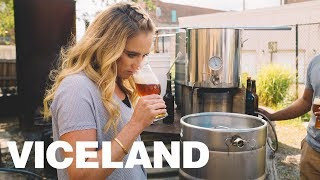Detroit: BEERLAND (Preview)