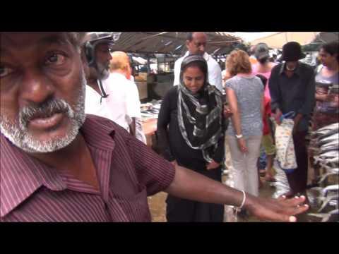 SRI LANKA:  1 - Colombo - Negombo