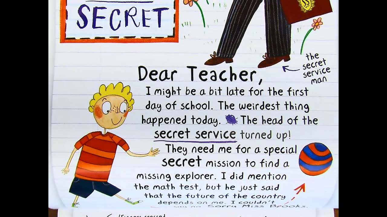 Dear Mr. Henshaw by Beverly Cleary - Book Review