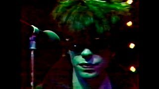Echo And The Bunnymen • Turquoise Days • Belgium TV • 1981