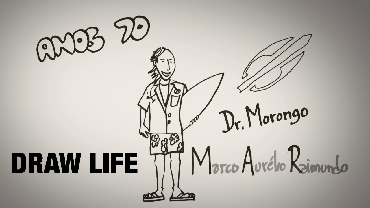 8d0ebac18 Draw Life - Morongo - História da Mormaii - YouTube