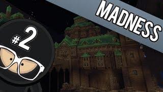 Monarch of Madness Part 2 - Custom Adventure Map