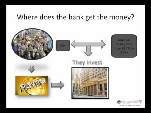 What Are Various Job Positions in a Bank?