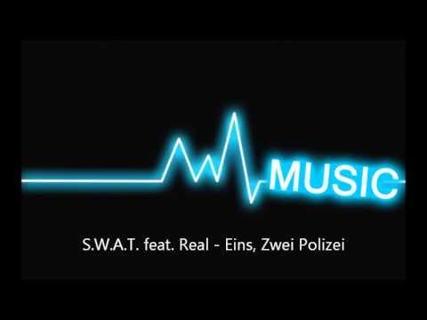 Клип SWAT - Eins Zwei Polizei