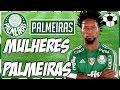As Namoradas dos Jogadores do Palmeiras 2017
