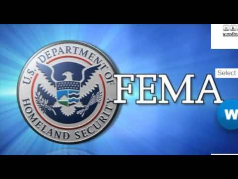 "U.S. Congress Introduces Bill Ordering ""FEMA"" to Conduct 'Mass Fatality Planning"