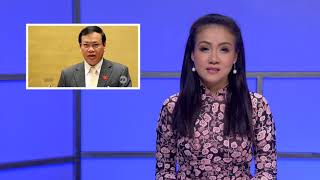 VIETV News Tin Viet Nam Sep 07 2017