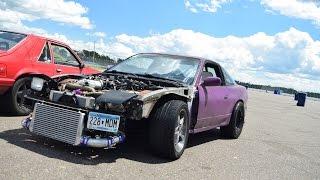 Turbo LS 240sx