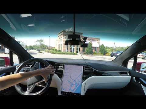 Wilmington NC Tesla Supercharger is super convenient!