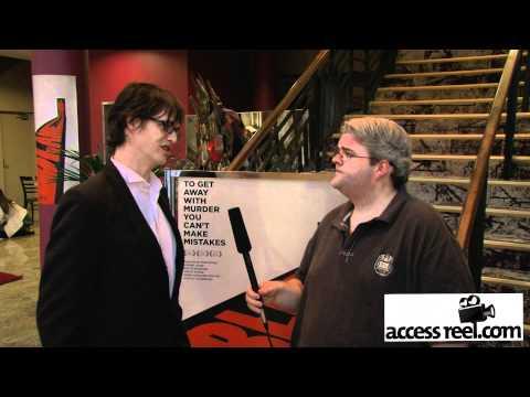 Accessreel.com Interviews - Michael John Henry - BLAME
