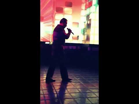 "08-03-17 ""PERFIDIA"" SINGLES KARAOKE"