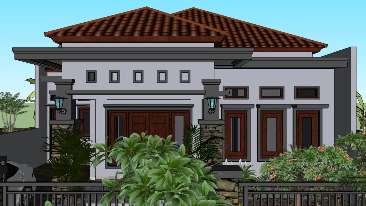 8400 Desain Paving Halaman Rumah Terbaik