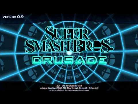 Super Smash Bros. Crusade 0.9 OST: Final destination
