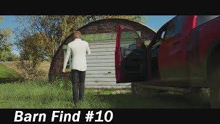 Forza Horizon 4 - Barn Find #10