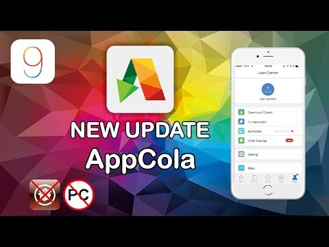 Repeat QUICK UPDATE FOR APPCOLA/ SHOU TV free if you haven't