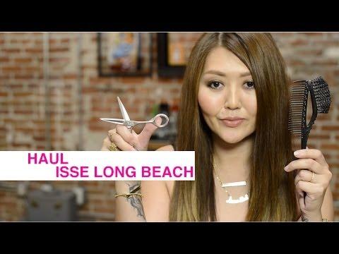 HAUL - ISSE LONG BEACH 2014