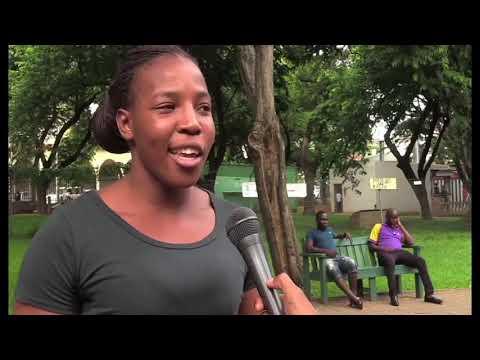 Pugilistas mocambicanos e campeoes da regiao austral de Africa