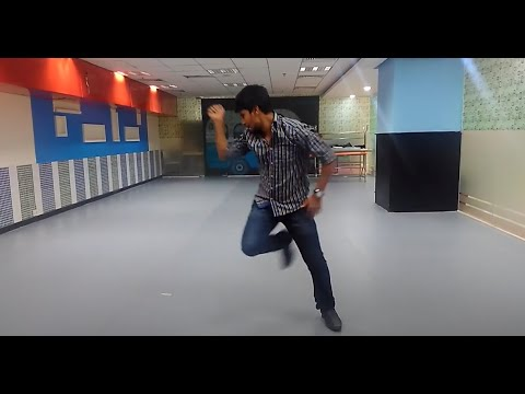 Hey Machi dance video | Naga Chaitanya | Premam