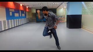 Hey Machi dance video | Naga Chaitanya | Premam