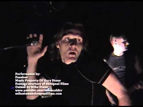 "Atlanta's ""Fusebox"" Performs at the Shrapnel Films Safe House in Milton Florida!"