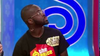 The Price Is Right - December 12, 2016