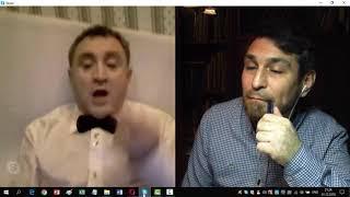 Ужасы татарской свадьбы. Интервью с Гамилем Нуром