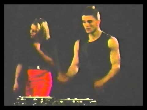 DAF - El Que (Video)