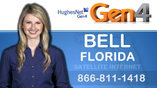Bell FL Satellite Internet service Deals, Offers, Specials and Promotions
