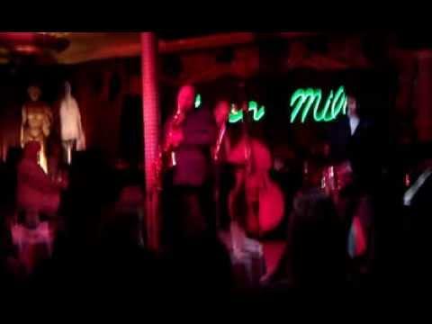 The Best Jazz Music-Green Mill Bar-Chicago-28 Dec 2012.3gp