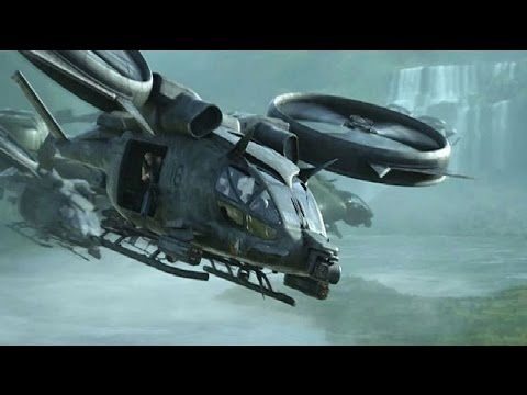 TOP Fighter Helicopters Of US Army Full Documentary