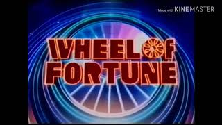 Wheel of Fortune Season 23 (2005-06) opening