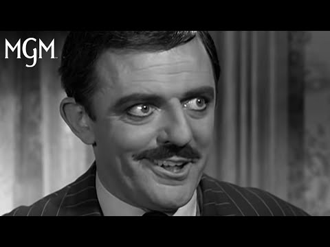The Addams Family Tree (Full Episode) | MGM