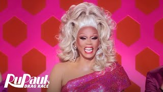 RuPaul's Drag Race S12 Official Trailer | Premieres Friday Feb 28 8/7c
