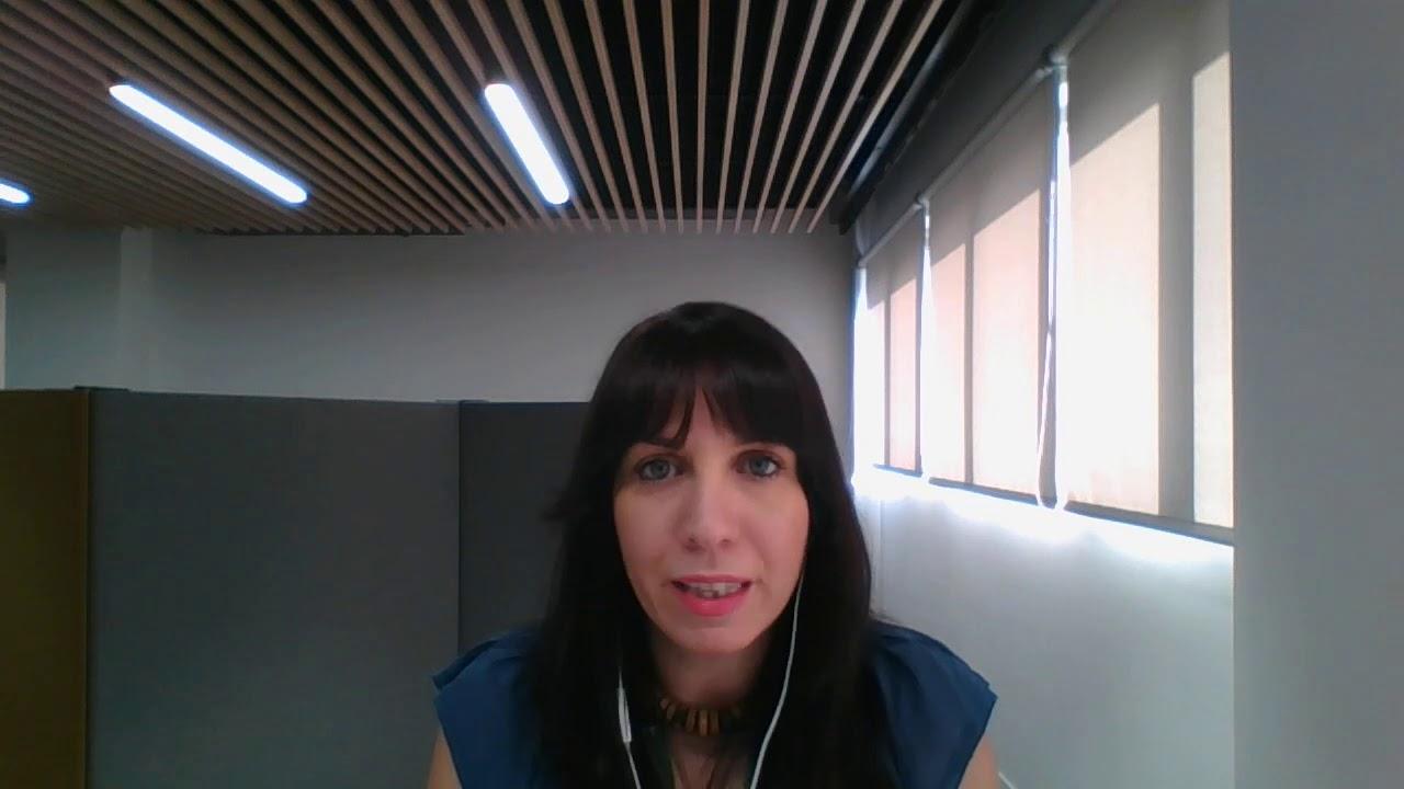 Inés Grande, Desempleo #emergenciaencáncer