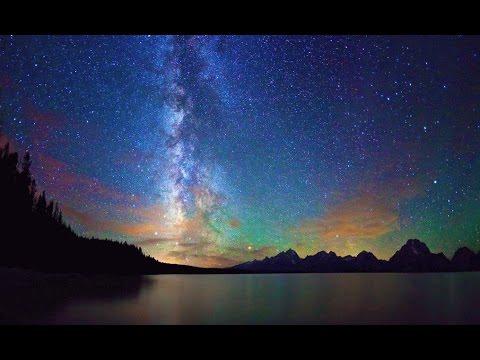 Народные приметы о звездах
