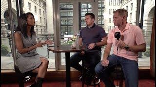 Cricket World Cup | Smith and Pollock discuss the Proteas' CWC thus far