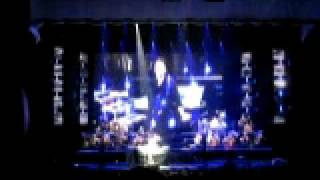 Yanni Voices - Live at Nokia Theatre L.A. - Within Attraction Part 1