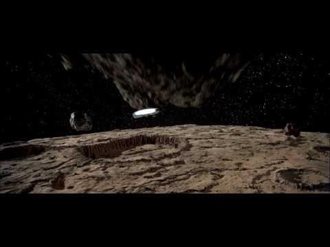 Das Imperium schlägt zurück - Trailer (1980), deutsch, 720p, remastered V1.0