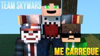 Team Skywars