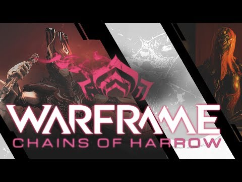 Warframe | Chains of Harrow Quest - All Dialogue and Cutscenes