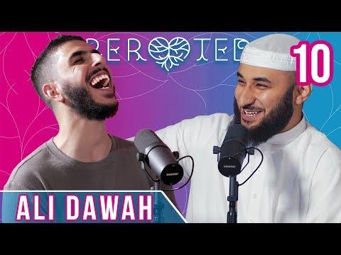 Ali Dawah | Marriage Documentary, Fatherhood & Past Mishaps  | ReRooted Ep. 10