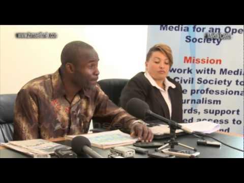 Jonathan Moyo, Kasukuwere CIA gay gangsters- Mliswa