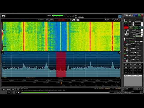 Medium wave DX: CBC Radio 1, 1140 khz, Sydney, Nova Scotia, copied in Oxford UK