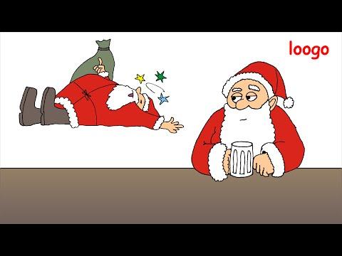 Was für ein Weihnachten! ....