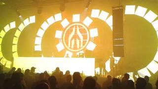 Mayday Polska 2015- Sam Paganini vs. Dave Clarke