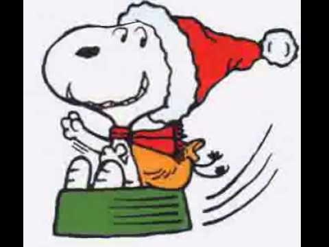 snoopy merry christmas - Merry Christmas Snoopy