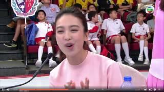 cymcaps的TVB 《Think Big校際STEM大賽2016》機械人運動會亞軍相片